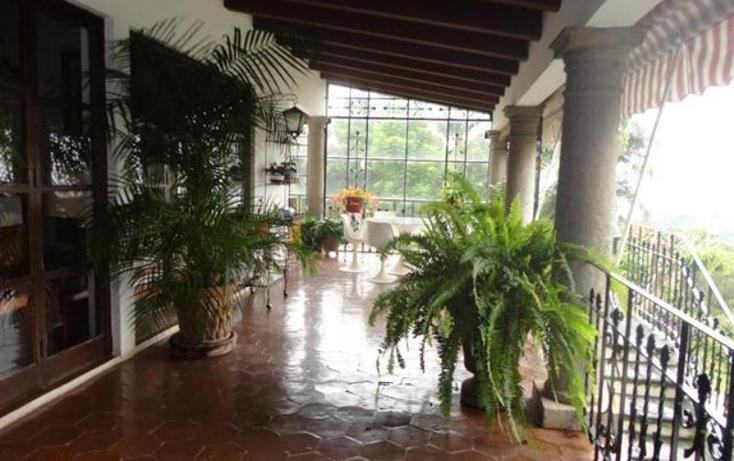 Foto de casa en venta en  -, rancho tetela, cuernavaca, morelos, 1216351 No. 07