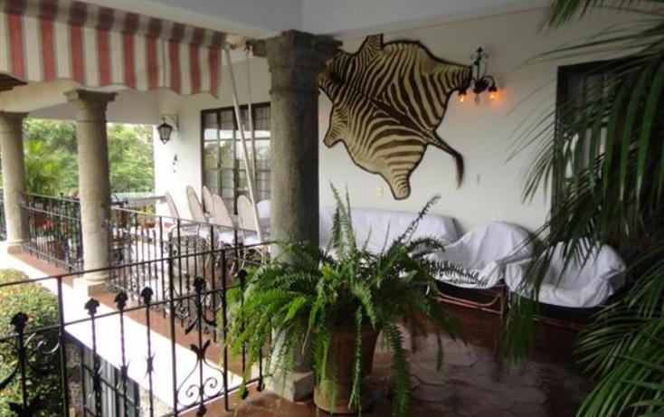 Foto de casa en venta en  -, rancho tetela, cuernavaca, morelos, 1216351 No. 09