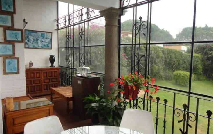 Foto de casa en venta en  -, rancho tetela, cuernavaca, morelos, 1216351 No. 10
