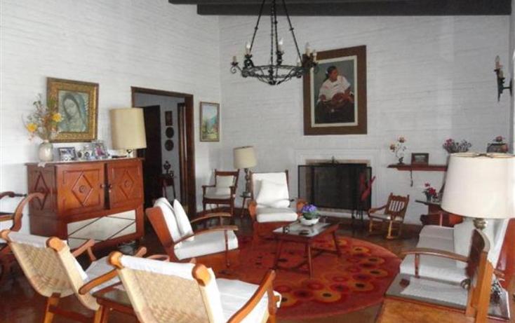 Foto de casa en venta en  -, rancho tetela, cuernavaca, morelos, 1216351 No. 12