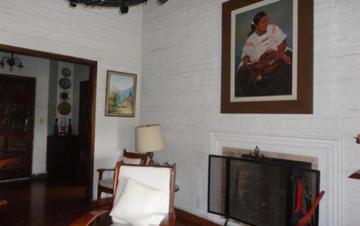 Foto de casa en venta en  -, rancho tetela, cuernavaca, morelos, 1216351 No. 13
