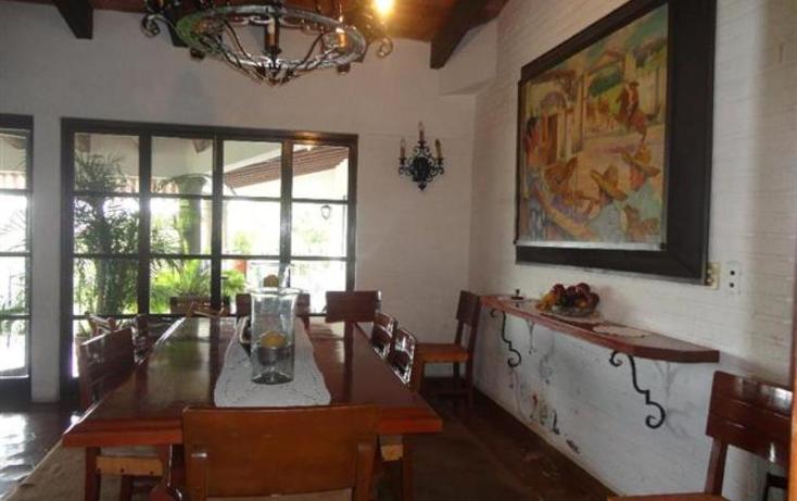 Foto de casa en venta en  -, rancho tetela, cuernavaca, morelos, 1216351 No. 14
