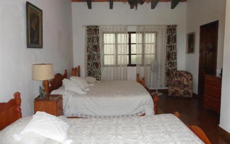 Foto de casa en venta en  -, rancho tetela, cuernavaca, morelos, 1216351 No. 17