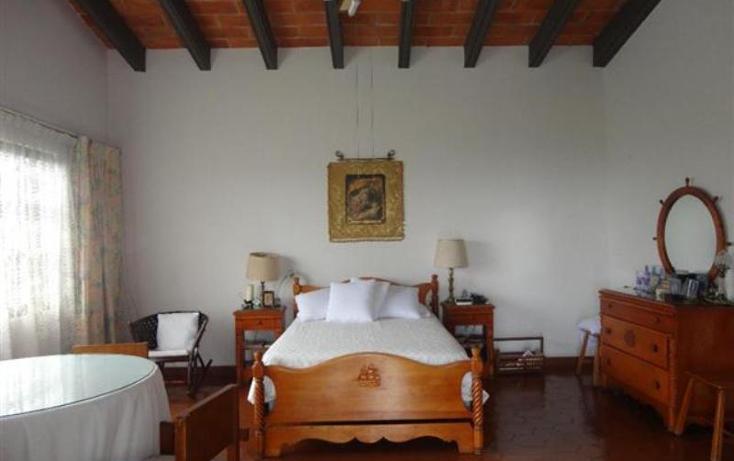 Foto de casa en venta en  -, rancho tetela, cuernavaca, morelos, 1216351 No. 18