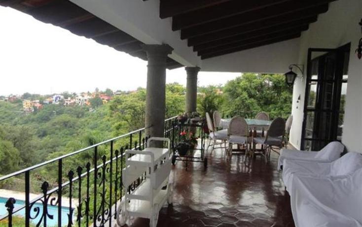 Foto de casa en venta en  -, rancho tetela, cuernavaca, morelos, 1216351 No. 20