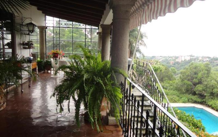 Foto de casa en venta en  -, rancho tetela, cuernavaca, morelos, 1216351 No. 21