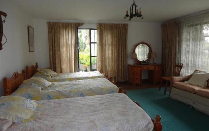 Foto de casa en venta en  -, rancho tetela, cuernavaca, morelos, 1216351 No. 23