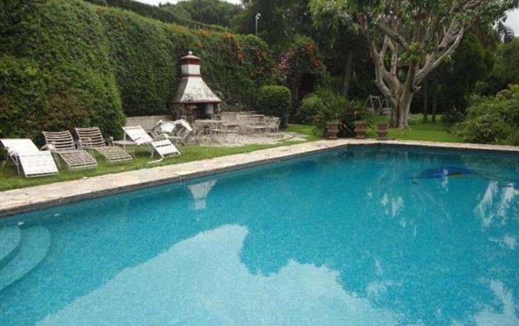 Foto de casa en venta en  -, rancho tetela, cuernavaca, morelos, 1216351 No. 24