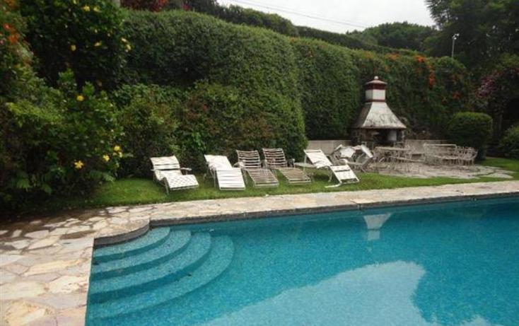 Foto de casa en venta en  -, rancho tetela, cuernavaca, morelos, 1216351 No. 25
