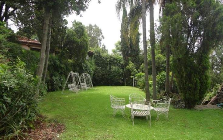 Foto de casa en venta en  -, rancho tetela, cuernavaca, morelos, 1216351 No. 26