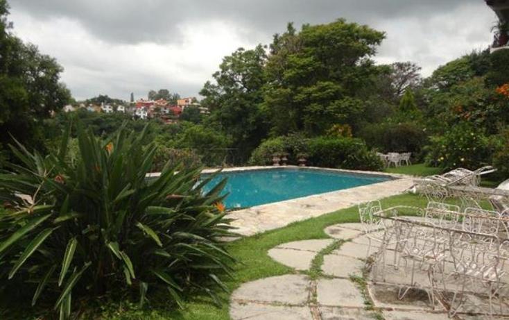 Foto de casa en venta en  -, rancho tetela, cuernavaca, morelos, 1216351 No. 27