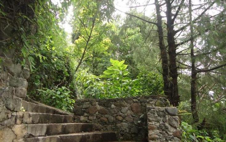 Foto de casa en venta en  -, rancho tetela, cuernavaca, morelos, 1216351 No. 28