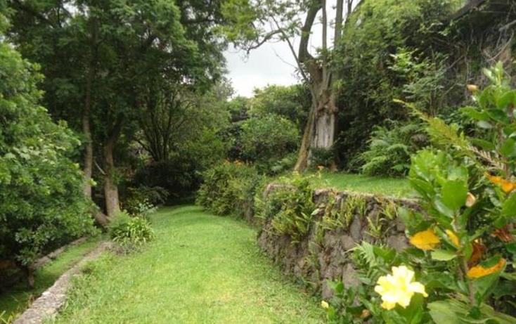 Foto de casa en venta en  -, rancho tetela, cuernavaca, morelos, 1216351 No. 29
