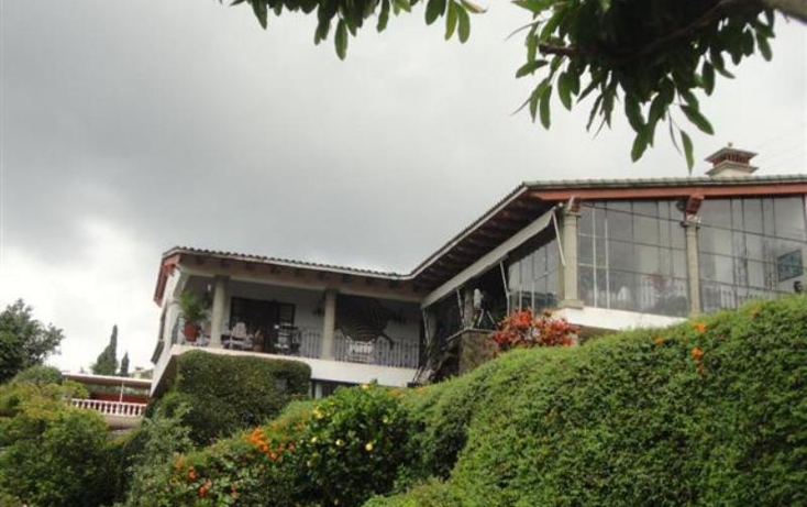 Foto de casa en venta en  -, rancho tetela, cuernavaca, morelos, 1216351 No. 31