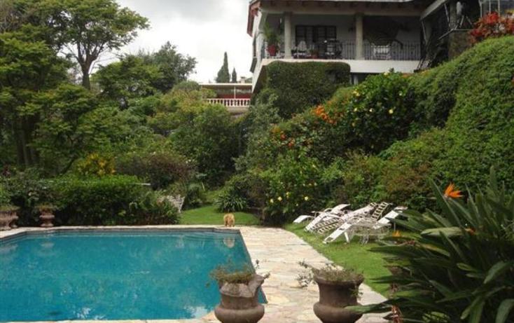 Foto de casa en venta en  -, rancho tetela, cuernavaca, morelos, 1216351 No. 32