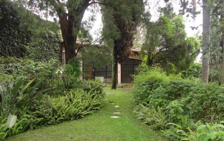 Foto de casa en venta en  -, rancho tetela, cuernavaca, morelos, 1216351 No. 33