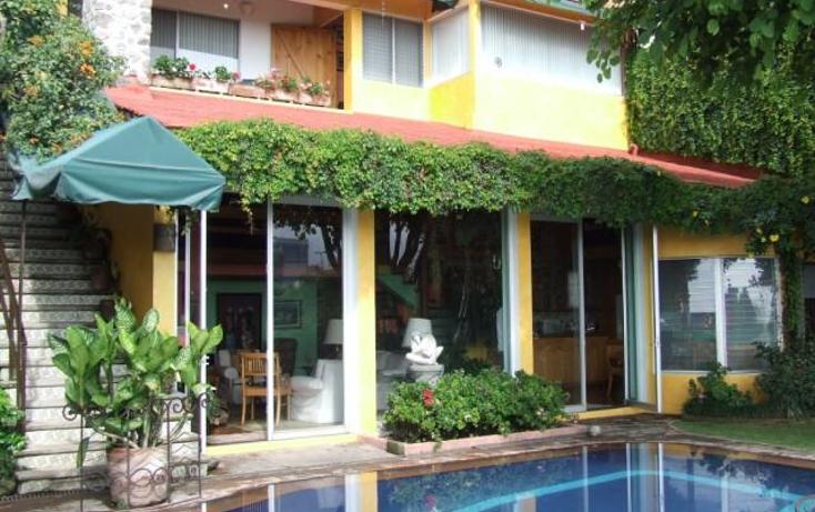 Foto de casa en venta en  , rancho tetela, cuernavaca, morelos, 1242695 No. 01