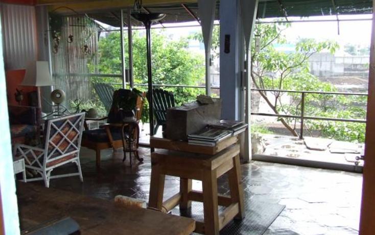 Foto de casa en venta en  , rancho tetela, cuernavaca, morelos, 1242695 No. 04