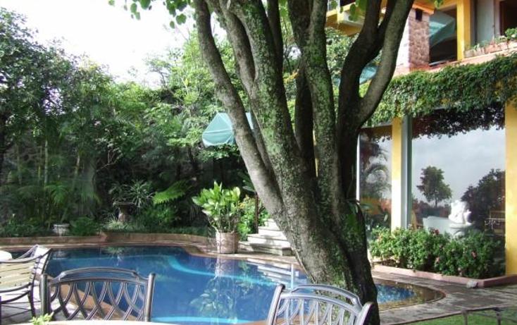 Foto de casa en venta en  , rancho tetela, cuernavaca, morelos, 1242695 No. 22