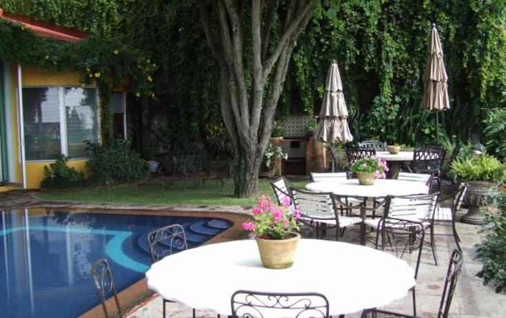 Foto de casa en venta en  , rancho tetela, cuernavaca, morelos, 1242695 No. 28