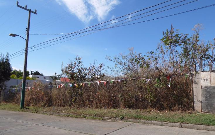 Foto de terreno habitacional en venta en  , rancho tetela, cuernavaca, morelos, 1254047 No. 01
