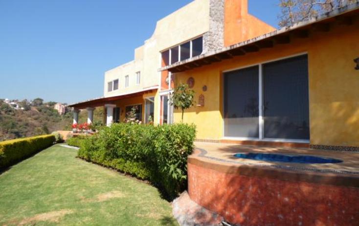 Foto de casa en venta en  , rancho tetela, cuernavaca, morelos, 1261569 No. 01