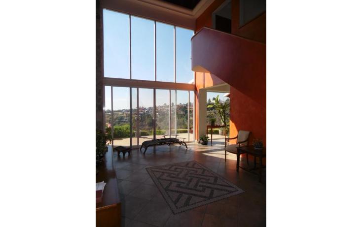 Foto de casa en venta en  , rancho tetela, cuernavaca, morelos, 1261569 No. 05