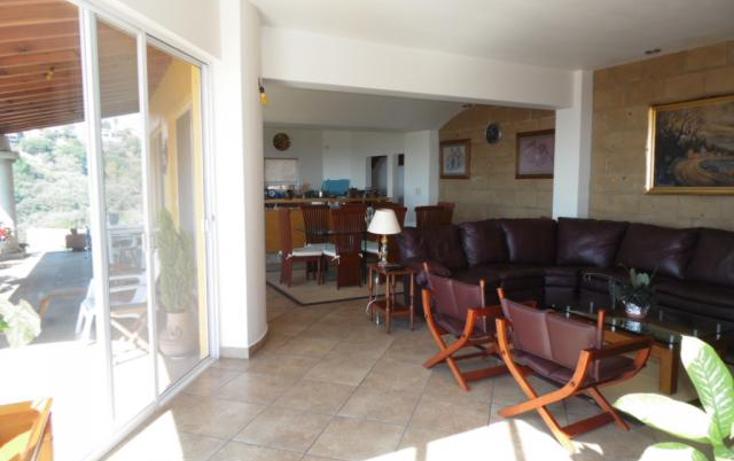Foto de casa en venta en  , rancho tetela, cuernavaca, morelos, 1261569 No. 07
