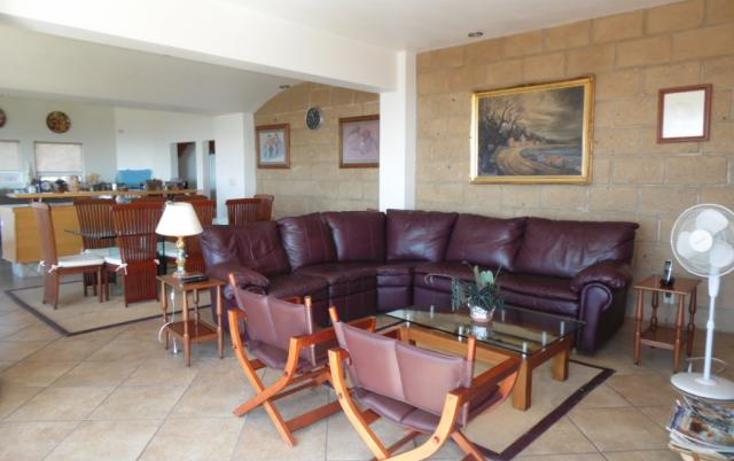 Foto de casa en venta en  , rancho tetela, cuernavaca, morelos, 1261569 No. 08