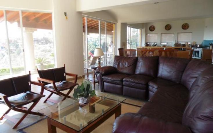 Foto de casa en venta en  , rancho tetela, cuernavaca, morelos, 1261569 No. 09