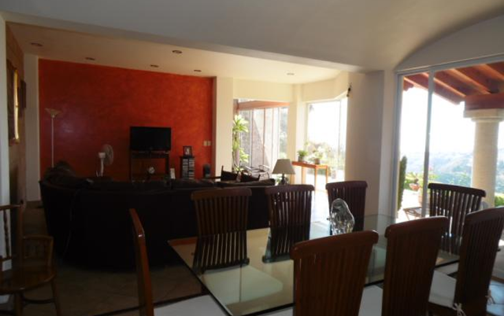 Foto de casa en venta en  , rancho tetela, cuernavaca, morelos, 1261569 No. 12