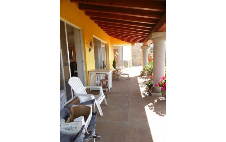 Foto de casa en venta en  , rancho tetela, cuernavaca, morelos, 1261569 No. 14