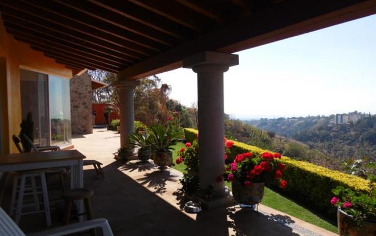 Foto de casa en venta en  , rancho tetela, cuernavaca, morelos, 1261569 No. 15