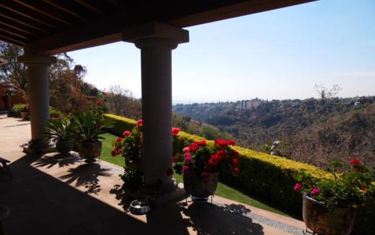 Foto de casa en venta en  , rancho tetela, cuernavaca, morelos, 1261569 No. 16
