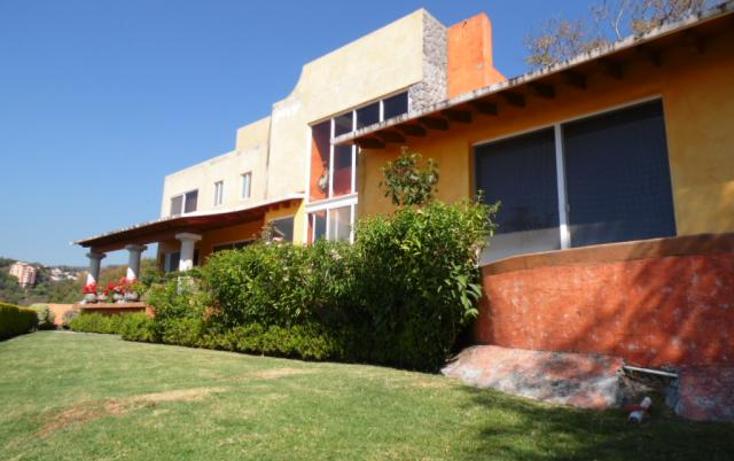 Foto de casa en venta en  , rancho tetela, cuernavaca, morelos, 1261569 No. 17