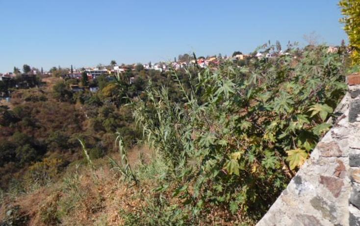 Foto de casa en venta en  , rancho tetela, cuernavaca, morelos, 1261569 No. 18