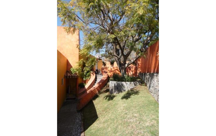 Foto de casa en venta en  , rancho tetela, cuernavaca, morelos, 1261569 No. 27