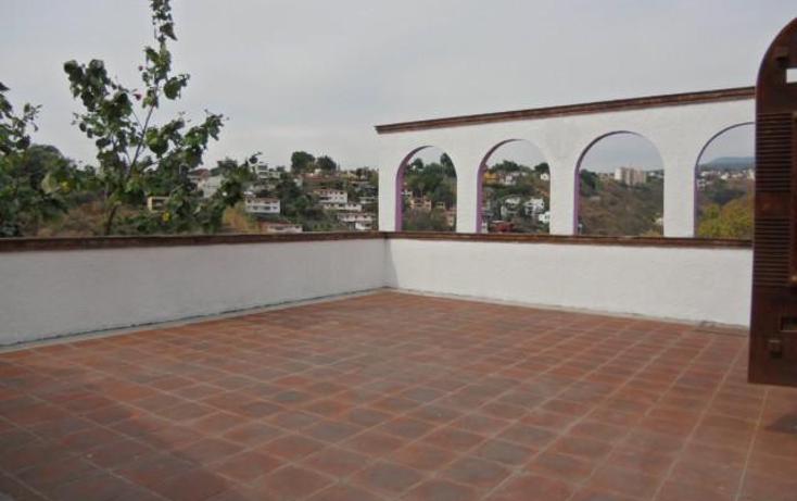 Foto de casa en venta en  , rancho tetela, cuernavaca, morelos, 1266875 No. 04