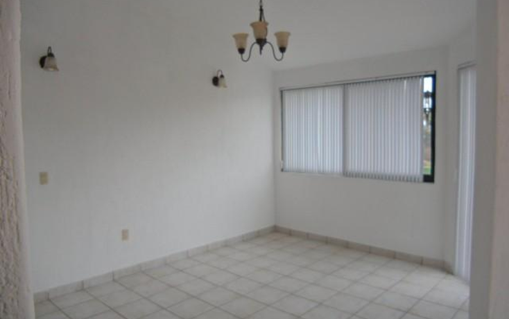 Foto de casa en venta en  , rancho tetela, cuernavaca, morelos, 1266875 No. 06