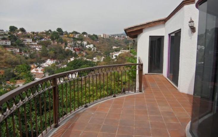 Foto de casa en venta en  , rancho tetela, cuernavaca, morelos, 1266875 No. 09