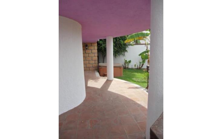 Foto de casa en venta en  , rancho tetela, cuernavaca, morelos, 1266875 No. 20