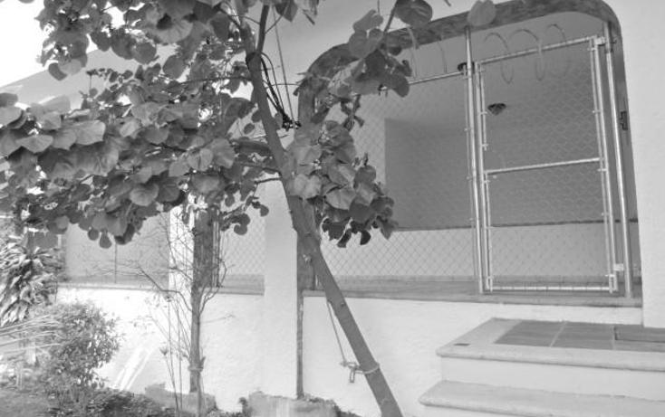 Foto de casa en venta en  , rancho tetela, cuernavaca, morelos, 1266875 No. 21