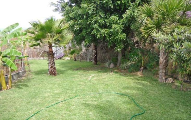 Foto de casa en venta en  , rancho tetela, cuernavaca, morelos, 1266875 No. 24