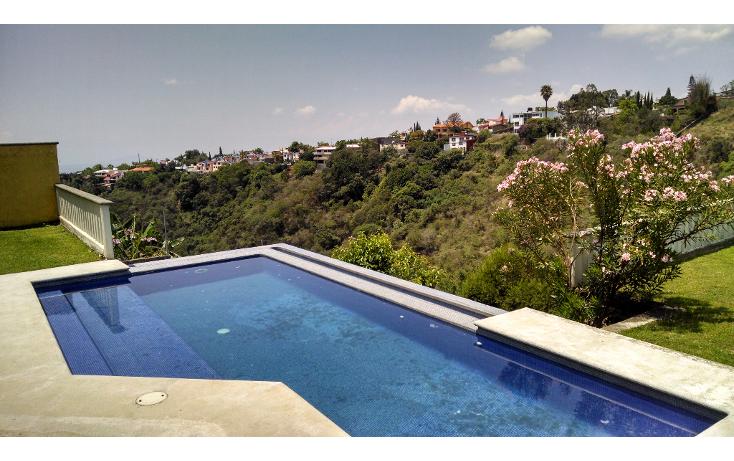 Foto de casa en venta en  , rancho tetela, cuernavaca, morelos, 1287305 No. 03
