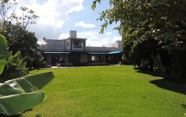 Foto de casa en venta en  , rancho tetela, cuernavaca, morelos, 1291923 No. 03