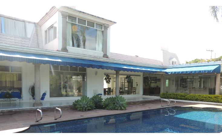 Foto de casa en venta en  , rancho tetela, cuernavaca, morelos, 1291923 No. 04