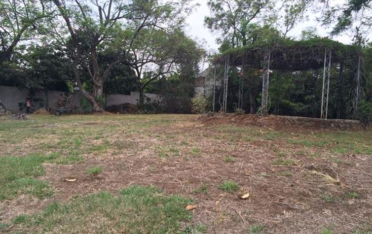 Foto de terreno habitacional en venta en  , rancho tetela, cuernavaca, morelos, 1294555 No. 01