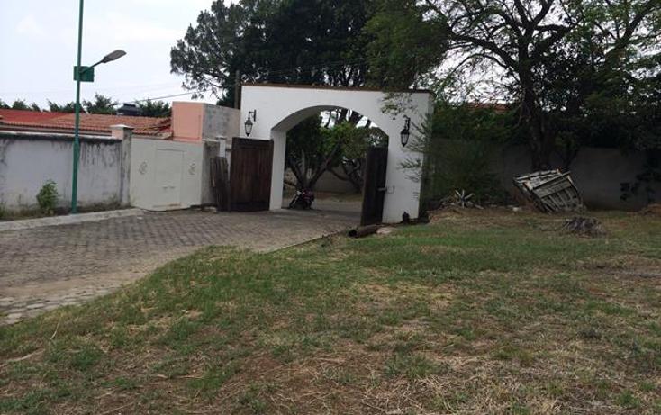 Foto de terreno habitacional en venta en  , rancho tetela, cuernavaca, morelos, 1294555 No. 04