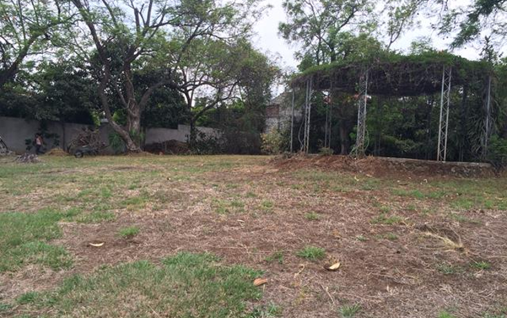 Foto de terreno habitacional en venta en  , rancho tetela, cuernavaca, morelos, 1294555 No. 08