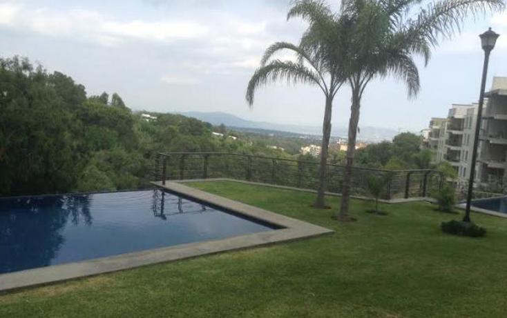 Foto de departamento en venta en  , rancho tetela, cuernavaca, morelos, 1416739 No. 02